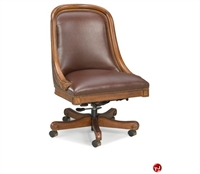 Picture of Fairfield 5466 Traditional Mid Back Managerial Office Conference Chair