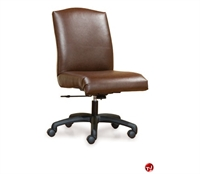 Picture of Fairfield 1006 Mid Back Managerial Armless Office Task Chair