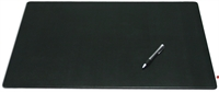 """Picture of Dacasso P1019 Leather Deskpad, 24"""" x 19"""""""
