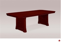 Picture of 40728 Veneer 8' Rectangular Conference Table