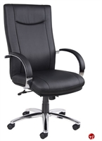 Picture of Boss Aaria AELE72 High Back Office Conference Chair