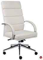 Picture of Boss Aaria B9401 High Back Executive Office Conference Chair