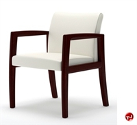 Picture of Integra Coastal Contemporary Reception Lounge Lobby Arm Chair