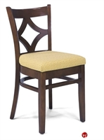 Picture of Flexsteel 2112 Guest Side Dining Armless Chair