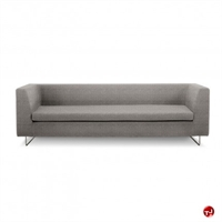 Picture of Blu Dot Bonnie & Clyde Reception Lounge Sofa
