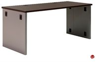 "Picture of 24"" X 36"" Steel Office Desk Shell Workstation"