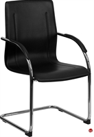 Picture of Brato Contemporary Guest side Reception Sled Base Chair