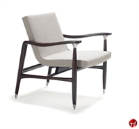 Picture of David Edward Hutton Contemporary Reception Lounge Lobby Arm Chair