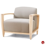 Picture of David Edward Gower Reception Lounge Bariatric Arm Chair