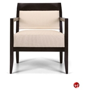 Picture of David Edward Aussie Contemporary Reception Lounge Arm Chair