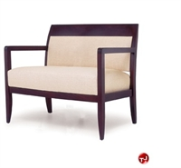 Picture of David Edward Aussie Contemporary Reception Lounge Bariatric Chair, 500 Lb