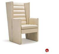 Picture of David Edward Royale Reception Lounge Lobby Club Chair