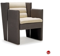 Picture of David Edward Royale Reception Lounge Lobby Arm Chair