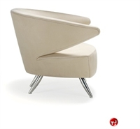 Picture of David Edward Luna Contemporary Reception Lounge Lobby Chair