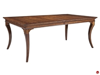 Picture of Hekman 1-1120, European Legacy Veneer Dining Table
