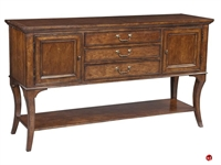 Picture of Hekman 1-1129, European Legacy Dining Server Table