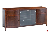 Picture of Hekman 1-1250 Paris Entertainment Console Table