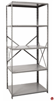"Picture of HOD 36"" x 12"" Steel Open Shelving"