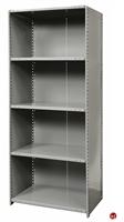 "Picture of HOD 5 Shelf Steel, Starter 36"" x 24"" Steel Closed Shelving"