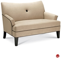 Picture of Marquis Atlas 1374, Reception Lounge Lobby 2 Seat Loveseat Sofa