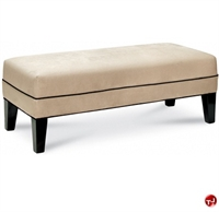 "Picture of Marquis Atlas 1374, Reception Lounge Lobby 60"" Bench"