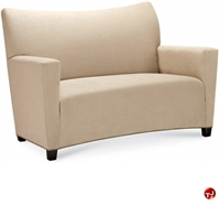 Picture of Marquis Bentley 1225, Reception Lounge Lobby 2 Seat Loveseat Sofa