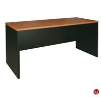 """Picture of QUARTZ 24"""" x 48"""" Computer Table Desk"""