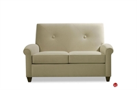 Picture of Martin Brattrud Adare 880 Reception Lounge Loveseat Sofa