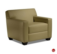 Picture of Martin Brattrud Ballybunion 1207 Reception Lounge Club Arm Chair