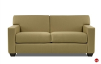 "Picture of Martin Brattrud Ballybunion 1207 Reception Lounge 64"" Loveseat Sofa"