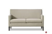 Picture of Martin Brattrud Blackburn 760 Reception Lounge 2 Seat Loveseat Sofa
