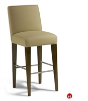 Picture of Martin Brattrud Blarney 1001 Contemporary Cafeteria Dining Armless Barstool