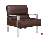 Picture of Paul Brayton Lucerne Contemporary Reception Lounge Club Chair