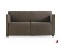 Picture of Paul Brayton Montreaux Reception Lounge 2 Seat Loveseat Sofa