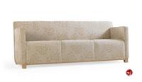 Picture of Paul Brayton Montreaux Reception Lounge 3 Seat Sofa