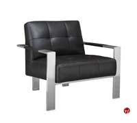 Picture of Paul Brayton Roma Contemporary Reception Lounge Arm Chair
