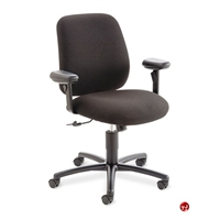 Picture of PAZ 24/7 Mid Back Office Task Swivel Chair