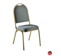 Picture of MTS Alpha 563, Banquet Dining Stacking Chair