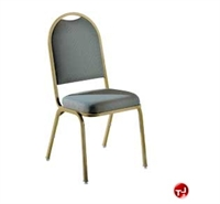 Picture of MTS Alpha 563-AR, Banquet Dining Stacking Chair