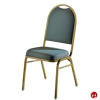Picture of MTS Alpha 563-SB, Banquet Dining Stacking Chair