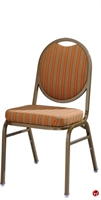 Picture of MTS Alpha 535, Banquet Dining Stacking Chair