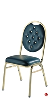 Picture of MTS Alpha 567, Banquet Dining Stacking Chair