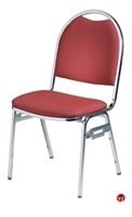 Picture of MTS 600 Series, 676 Banquet Dining Metal Stacking Chair