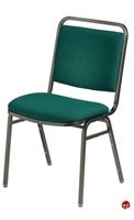 Picture of MTS 600 Series, 677 Banquet Dining Metal Stacking Chair