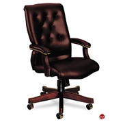 Picture of PAZ High Back Traditional Office Conference Chair
