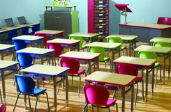 Picture for category School Furniture