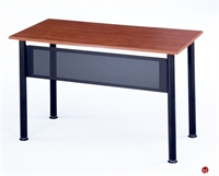 "Picture of 18"" X 60"" Meeting Conference Training Table"