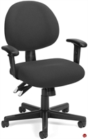 Picture of 24 Hour Use Office Task Multi Function Chair