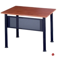 "Picture of 24"" X 60"" Meeting Conference Training Table"