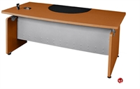 "Picture of 36"" x 72"" Executive Office Desk Workstation"